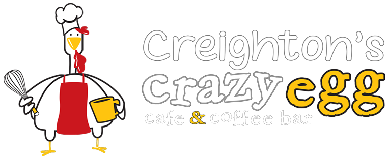 Crazy Egg Cafe