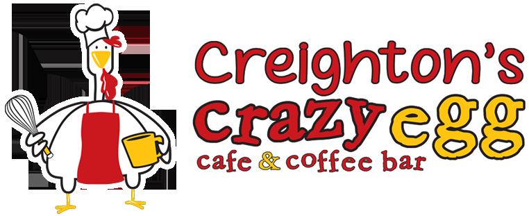 Crazy Egg Cafe